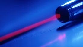 Nobel in Physics for Controlling Laser Light