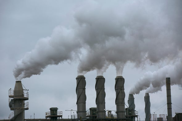 Most Americans Want Climate Change Policies