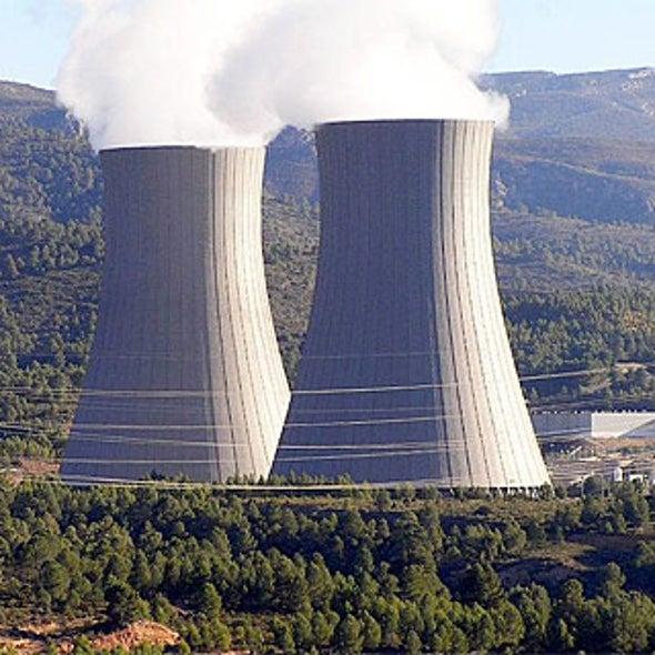 Dismantling Nuclear Reactors