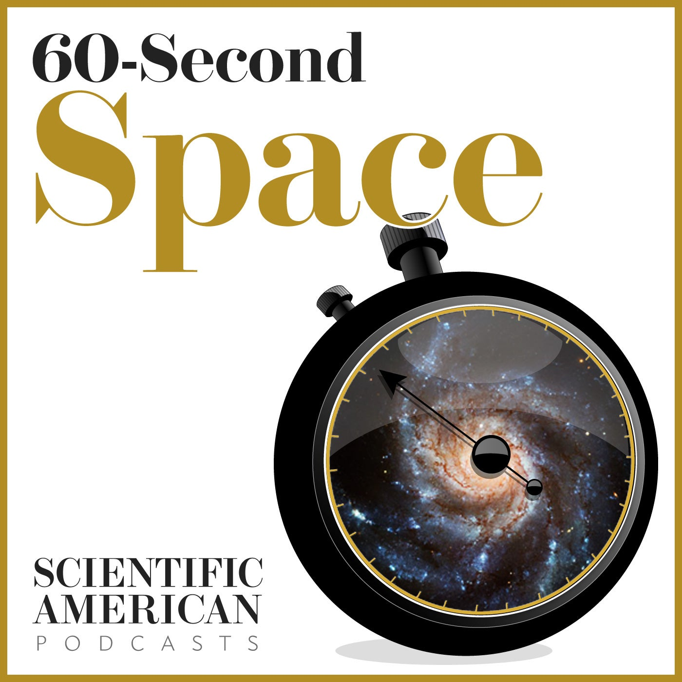 60-Second Space