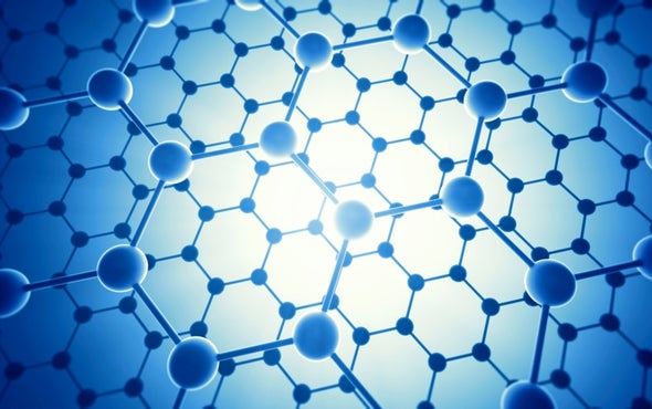 Surprise Graphene Discovery Could Unlock Secrets of Superconductivity