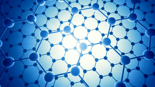 Surprise Graphene Discovery Could Unlock Secrets of Superconductivity
