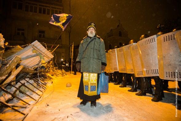 Can U.S. Fracked Gas Save Ukraine?