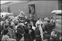 Confirmed: The U.S. Census Bureau Gave Up Names of Japanese-Americans in WW II