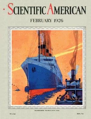 February 1926