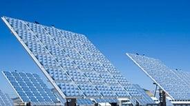Hybrid Solar Cells Shine
