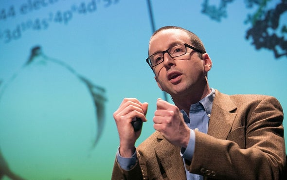 How to Make Molecular Movies: Scientist Thomas Allison Explains