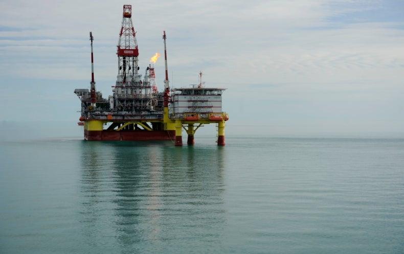 Shell Shuts Wells Near Oil Spill off Louisiana