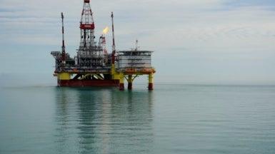 Shell Shuts Wells Near Oil Spill off Louisiana - Scientific American