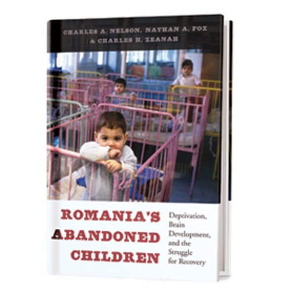 Book Review: <em>Romania's Abandoned Children</em>
