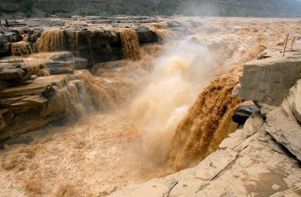 Ancient Chinese Megaflood May Be Fact, Not Fiction