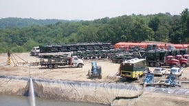 EPA Plans to Issue Rules for Fracking Wastewater