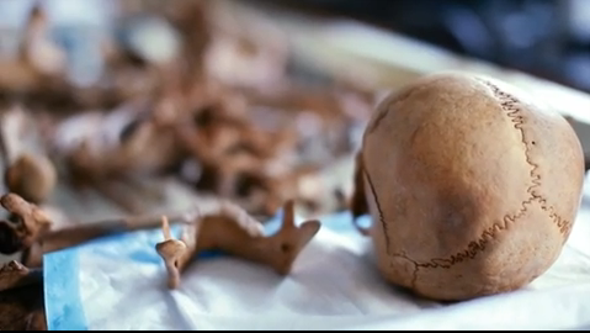 Forensic Scientists Identify Migrant Remains in Texas