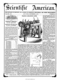September 05, 1857