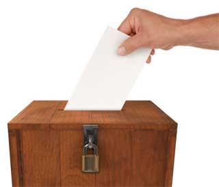 Election fix? Switzerland Tests Quantum Cryptography