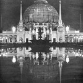 Panama-Pacific Exposition: