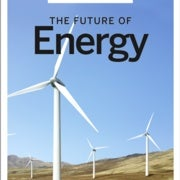The Future of Energy: Earth, Wind and Fire