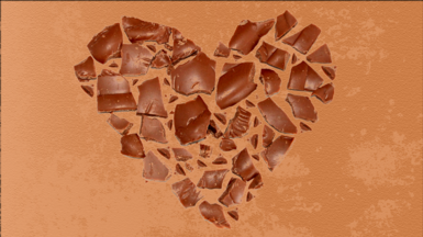 why do i love chocolates Why do women crave chocolate during their periods advertisement advertisement john la puma  how do breasts change during one's menstrual cycle.