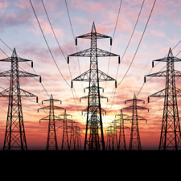 The Start-Up Pains of a Smarter Electricity Grid