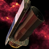 SPITZER SPACE TELESCOPE: