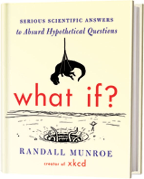 Book Review: <em>What If?</em>