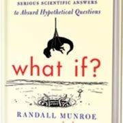 Book Review: <em>What If?</em>