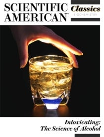 Intoxicating: The Science of Alcohol