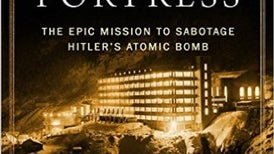 Scientific Spy Craft: The Quest to Sabotage Nazi Germany's Atomic Bomb