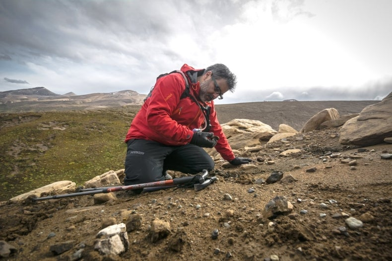 Chilean and Antarctic Fossils Reveal the Last