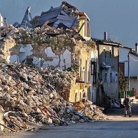 Italian Scientists Sentenced to 6 Years for Earthquake Statements