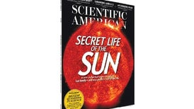 The Sun, Supercharging Babies and the Eternal Search for Knowledge