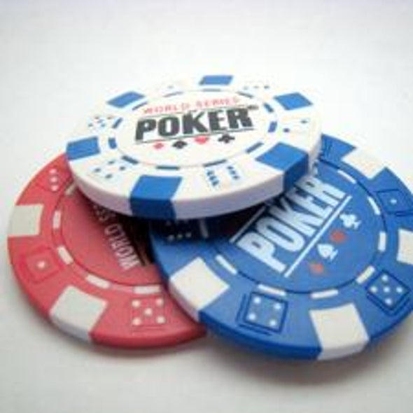 2 of a Kind: Studies Reveal New Insights into the Psychology of Gambling