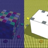 Rubik's folly