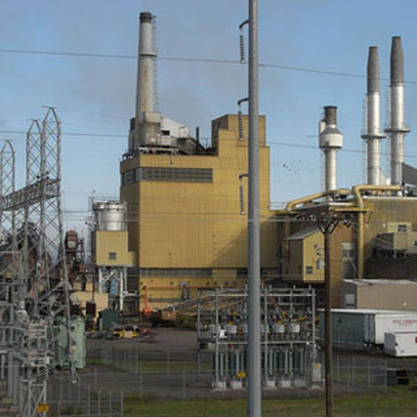 Electric Utilities Want Carbon Cash for Free