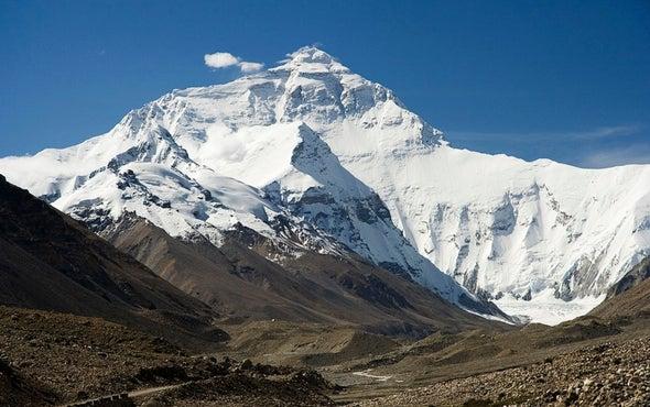 Into Thin Air: Mountain Climbing Kills Brain Cells