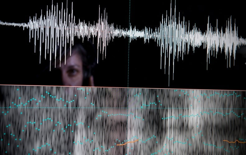 Voice Analysis Should Be Used with Caution in Court