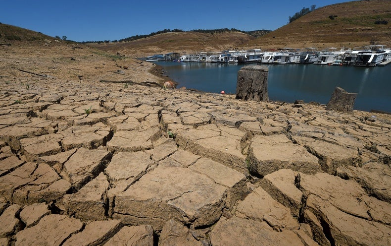California Scientists Push to Create Massive Climate Research Program