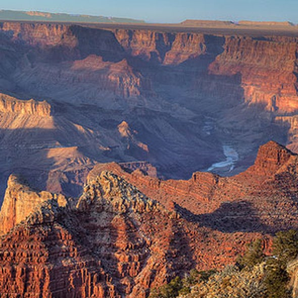 Prospecting for Uranium--In the Grand Canyon