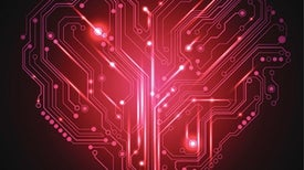 Soft Electronics Monitor Heart Health