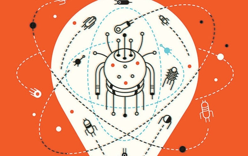 Black Holes, Nanotechnology and Cyber Attacks Come to the Fore
