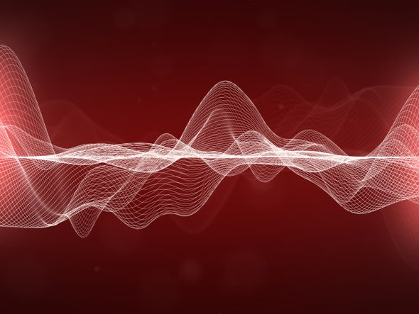Sound by the Pound: Surprising Discovery Hints Sonic Waves Carry Mass