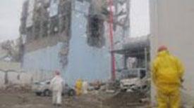 Fukushima's Reactor Cores Still Too Hot to Open