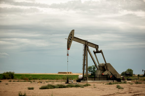 Even if Injection of Fracking Wastewater Stops, Quakes Won't
