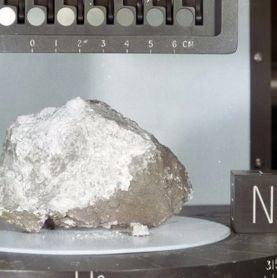 Apollo Moon Rocks Challenge Lunar Water Theory