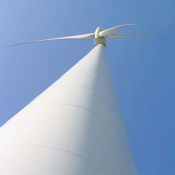 Plan B for Energy: 8 Revolutionary Energy Sources
