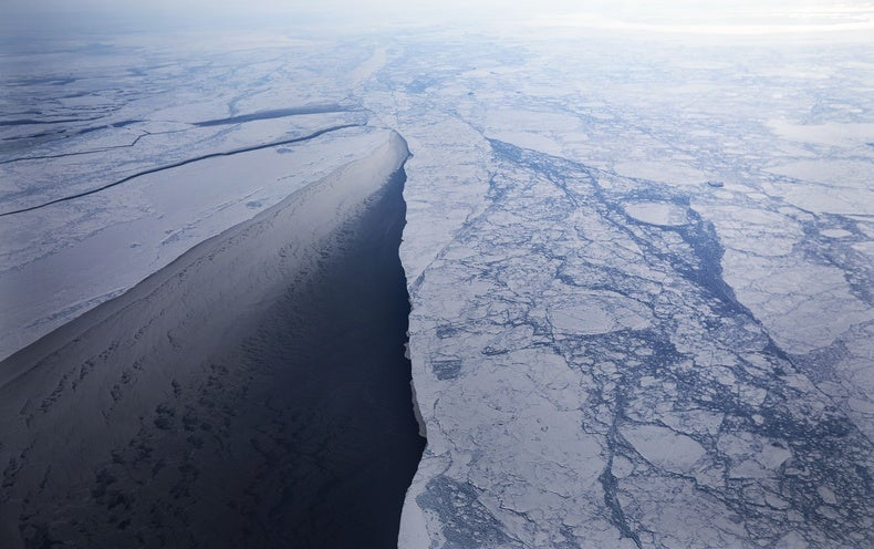Major Report Prompts Warnings That the Arctic Is Unraveling