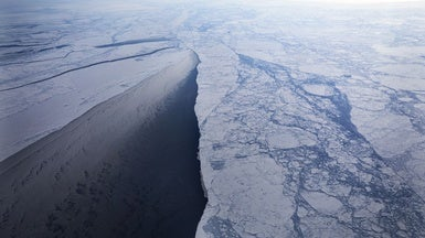 Major Report Prompts Warnings That the Arctic Is Unraveling: The polar region is warming more than twice as fast as the rest of the planet