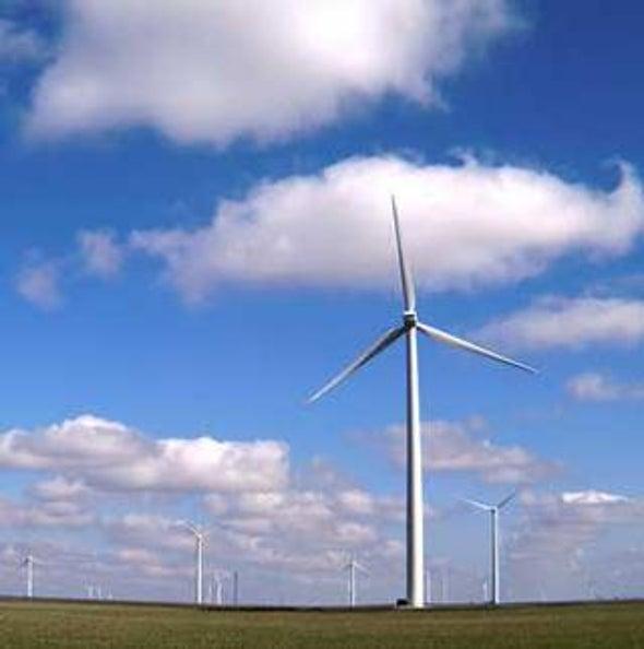 Senate Advances Comprehensive Energy Bill