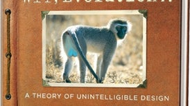 Book Review: WTF, Evolution?!