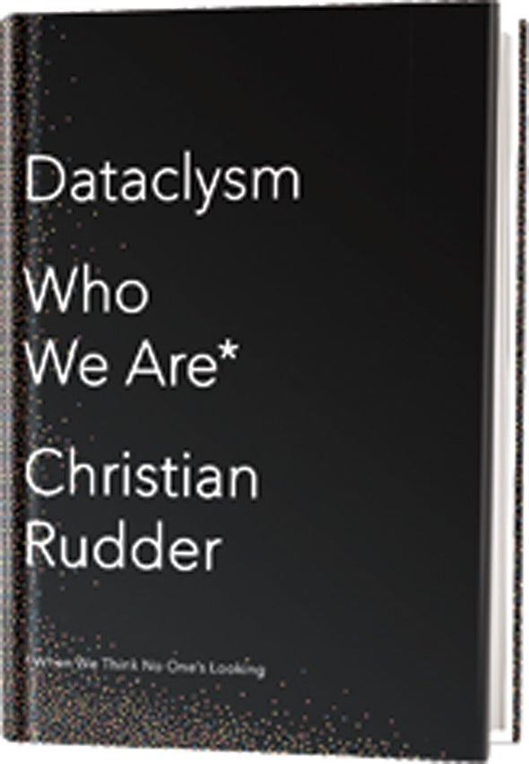 Book Review: <em>Dataclysm</em>
